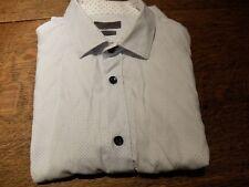 ZARA MAN  Shirt ~ Large ~ Unworn ~ Slim Fit