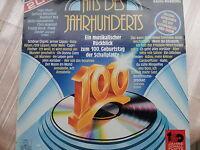 """12"""" Hits des Jahrhunderts - Ein musikalischer Rückblick ----"""