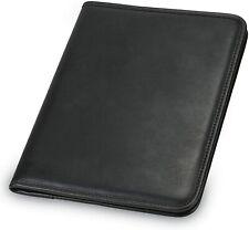 Portfolio Binder Business Professional Folder Notepad Holder 85 X 11 Document