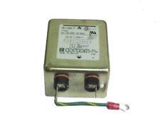 Power Line Filters 3A WIRE 3VSK7 WIRE LEAD FLANGE MOUNT