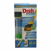 Dishmatic Fill & Clean Set - Handle and Refill Pack