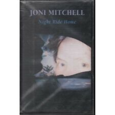 Night Ride Home Musikkassette by Mitchell Joni | CD