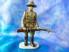 Soldat de plomb CBG Collection Hachette - Soldat Américain - Toy soldiers