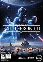 Clearance Semi Annual Sale : Star Wars: Battlefront II (PC, 2017)