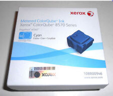 Xerox ColorQube 8570 Cyan Solid Ink 108R00946 108r946