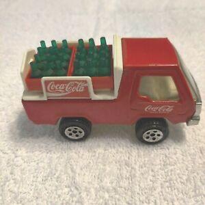 Coca Cola Delivery Truck Vintage Buddy L (1983)