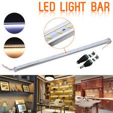50CM 8520SMD 36 LED Lichtleiste Strip Bar Unterbauleuchte Schranklampe Boot 12V