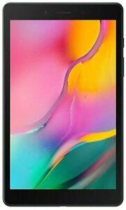 Samsung Galaxy Tab A 8.0 SM-T295 32GB Unlocked International GSM Tablet - Black