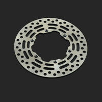 Front Brake Disc Rotor Steel For  RM125 RM250 RMX250 DRZ250 DRZ400S/E