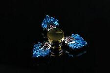 Fingertip Gyroscope Toys For Autism Child Delicate Alloy Gyro Fidget Spinner