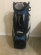 Titleist 14 Way Golf Cart Bag