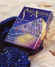 Oracle/Tarot Card Deck 'Sacred Awakening'- Life, Magic, Mystery, Alternate Rea