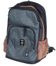 Volcom Backpack ~ Roamer blue