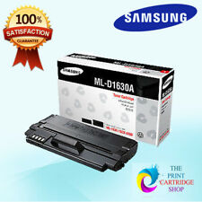 New & Original Samsung ML-D1630A Black Toner Cartridge ML-1630 1630W SCX4500 2K