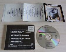 CD ALBUM THE BEST OF ROBERTA FLACK 11 TITRES 1986 ( MEDIATHEQUE )