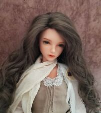 Iplehouse JID Sierra MSD 1/4 BJD Mobility Jointed Doll w/ Box Cert Outfit Wig +