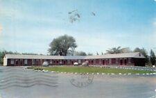 Navajo Motel Medina Ohio Rt 18 76764 Walter A Elling Dexter