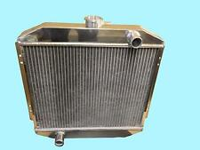 FORD CAPRI 2.8L & 2.9L COLOGNE ENGINE 70MM ALUMINIUM UPRATED RADIATOR UK MADE