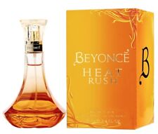 Beyonce Heat Rush 100ml EDT Spray Authentic Perfume for Women COD PayPal