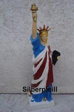 Amerikanische Freiheitsstatue Dekofigur Statue Liberty New Groß USA Figur 48cm F