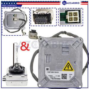 HID Xenon Ballast Control Unit For 2007-2009 BMW X3 E83N / 2007-2010 BMW X5 E70