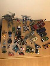 Vintage Transformers Parts Huge Lot