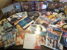 Maxi cds Sammlung | 51 Stück