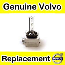 Genuine Volvo S40, V50 (08-) V70, XC70 (08-) S80 (07-) Bi-Xenon Bulb (D1S) (x1)