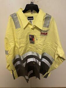 New Bulwark FR Jacket  3xl rg