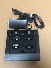 Shure MXWNCS4 Charger Station with Power Adaptor **Working Great!!