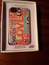 Skechers Iphone 4 And 4s Phone Case