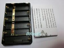 Vertex Standard Yaesu FBA-25A AA Battery Case for FT60R VX150 VX400 VX160 VX177