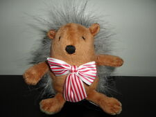 Porcupine Doll from Porcupine in a Pine Tree Book Scholastic Canada 5.5 Inch