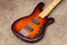 1980 Yamaha Japan SB500S Super Bass MIJ (Brown Sunburst) w/Hard Case