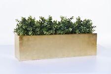 paracolpi CASSETTA per fiori cassetta da balcone pflanzkasten incl