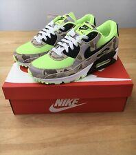 Nike Air Max 90 'Green Camo' (US 8.5 /  EU 42)