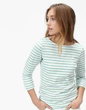 Joules Women's stripe Tops & Shirts