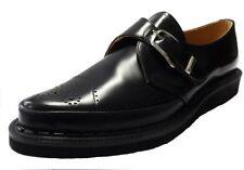 Rockabilly Reproduction Vintage Shoes for Men