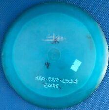 Rare Pfn Patent #s 1st Run Champion Boss X-out 174 g Innova Disc Golf Oop 7+/10