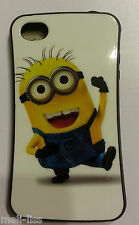 New Despicable Me Hard Cover Case for iPhone 4 - 4S