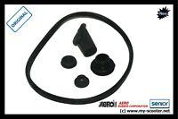 VESPA Gummikit Gummiteilekit Benzinschlauch Vergaser Gummi PX 80 125 150 200 P E