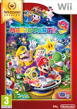 Mario Party 9 Nintendo Selects Wii Fast DISPATCH