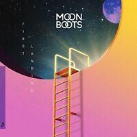 Moon Boots - First Landing [CD]