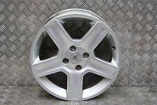 """Jante alu alliage Peugeot 307 CHALLENGER 6.5x17"""" ET31 - Alloy rim"""