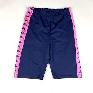Vintage Kappa Hot Pants Cycling Shorts Size Medium