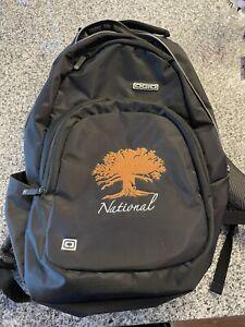 OGIO Backpack Oak Tree National Golf Club