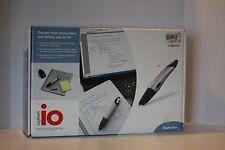 Logitech io Personal Digital Pen 965102-0100