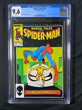 Marvel Tales #174 CGC 9.6 (1985) - Reprints Amazing Spider-Man #35