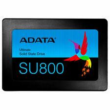 """ADATA Ultimate SU800 2.5"""" 512GB Sata Iii 3D NAND Interno unidade de estado sólido SSD"""