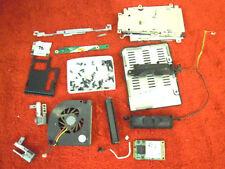 Dell Inspiron 1501 Screws Fan Caddy Lid Latch WiFi Card Hinges Etc. #258-81